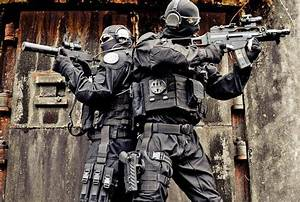 GIPN...... | Airsoft | Pinterest | Military, Black and ...