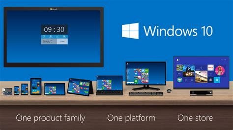 gadgets de bureau windows 7 announcing windows 10 blogging windows