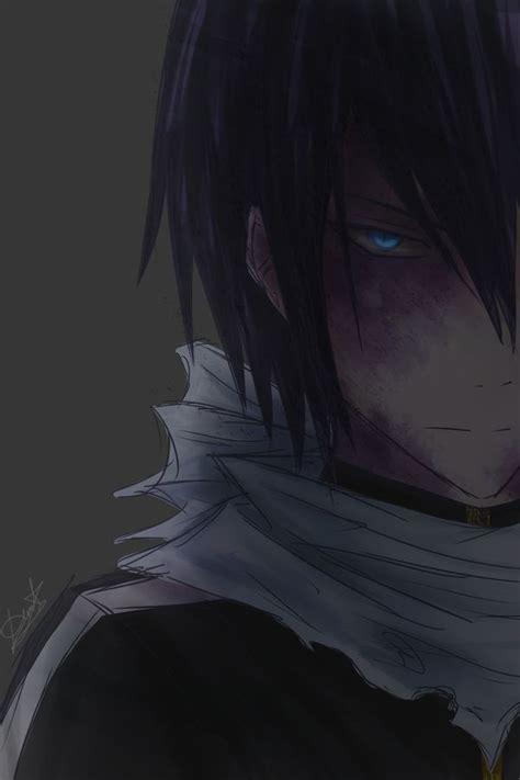 ideas  dark anime  pinterest dark anime