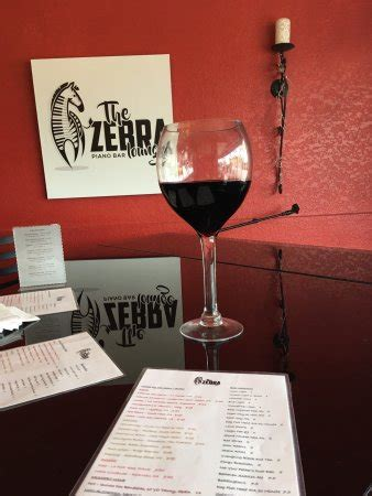 Zebra Lounge by The Zebra Lounge Piano Bar Venice Updated 2019 All You