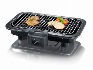 Petit Barbecue Électrique : grill electrique severin nous l 39 avons test derni rement ~ Farleysfitness.com Idées de Décoration