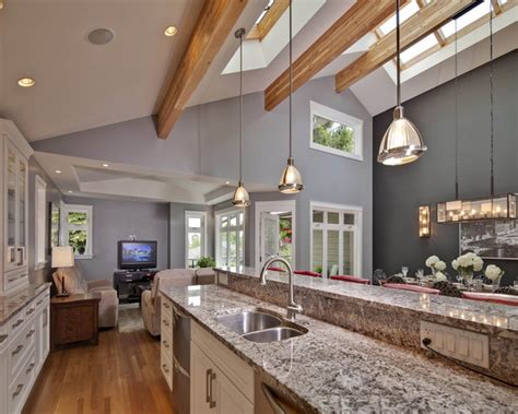 Definitions Of 5 Popular Ceiling Types The New Home