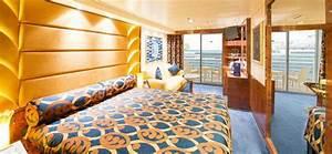 Boende P MSC Cruises Hytter Och Sviter