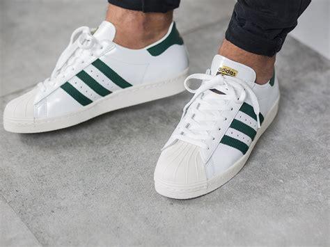 Men's Shoes Sneakers Adidas Originals Superstar 80s Bb2230