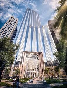 Garage Millenium : boston chooses millennium tower developer for winthrop square project curbed boston ~ Gottalentnigeria.com Avis de Voitures