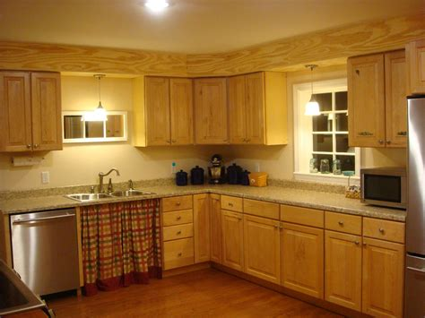 Soffit Above Kitchen Cabinets Home Decorating Ideas