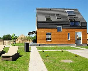 Wie Haus Bauen : energieeffizient bauen ja aber wie das eigene haus ~ Markanthonyermac.com Haus und Dekorationen