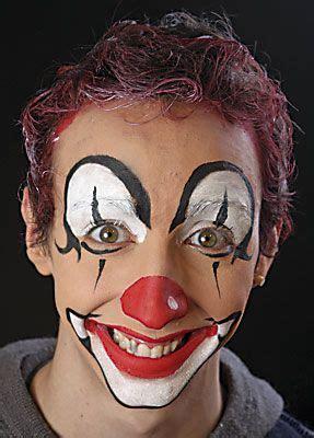 clown schminken search costumes clown faces