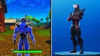 omega skin upgraded  fortnite battle royale
