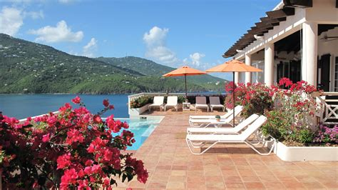 Casa Lupa, St. Thomas Villas: Luxury Villa Rentals of McLaughlin Anderson