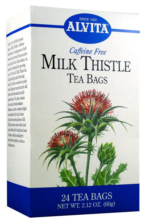 Everyday Finesse Milk Thistle Tea