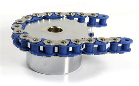Poly Steel Roller Chain