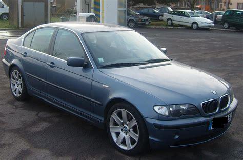 siege auto bmw serie 3 voiture occasion bmw serie 3 de 2003 140 000 km