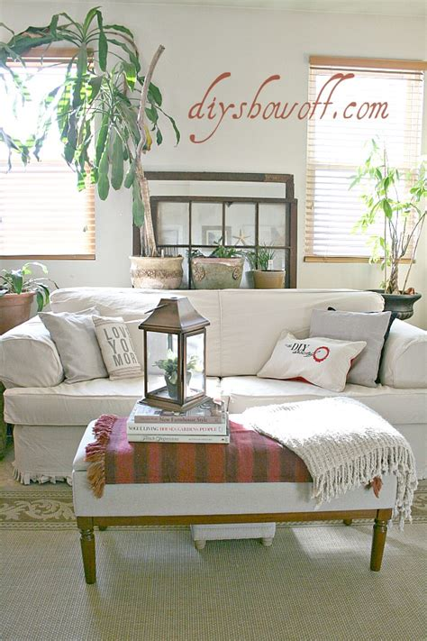 Comfort Works Custom Sofa Slipcover Review  Diy Show Off