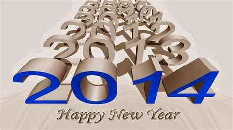 Animated New Year Wallpaper Galleries - animated happy new year 2014 greetings hd wallpaper free