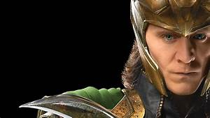 Loki the avengers movie tom hiddleston wallpaper ...