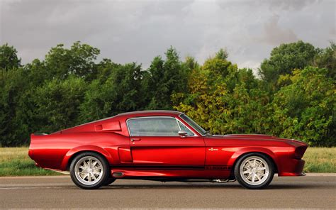 shelby gt500cr by classic recreations amcarguide com