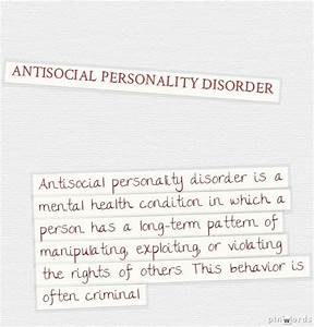 Best 25+ Types of personality disorders ideas on Pinterest ...