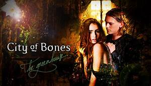 City Of Bones images Clary and Jace wallpaper and ...