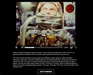 Friendship 7 Space Flight Recordings - Pics about space