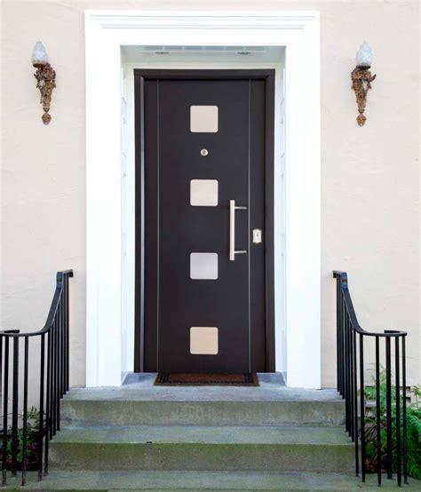 puertas de exterior metalicas en malaga ventajas