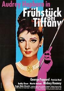 Audrey Hepburn Poster : original vintage posters cinema posters breakfast at tiffanys audrey hepburn germany ~ Eleganceandgraceweddings.com Haus und Dekorationen