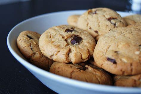 recette pate a cookie recette des cookies quelle cuisson