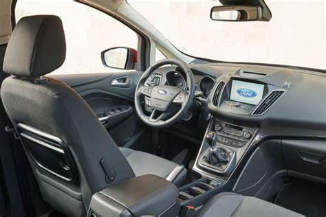 interni ford c max ford c max prova scheda tecnica opinioni e dimensioni 1