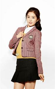Korean School Uniform - Official Korean Fashion