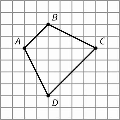 Quadrilateral Practice Scaled Unit Copy Units Grade