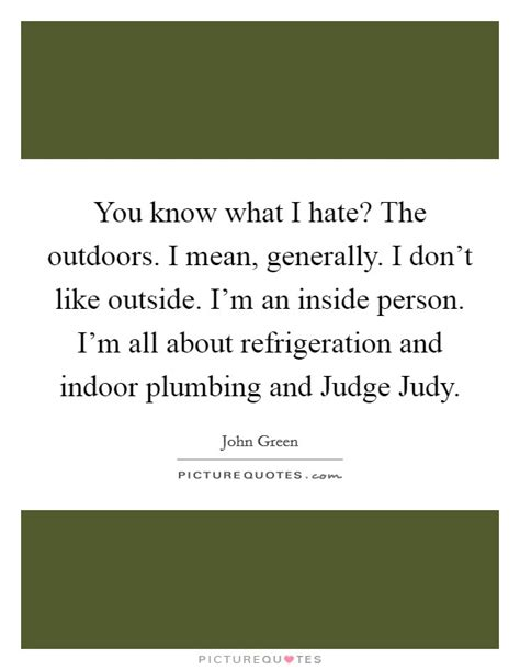 Person I Hate Quotes & Sayings  Person I Hate Picture Quotes