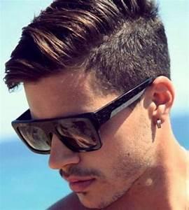 19 Short Sides Long Top Haircuts