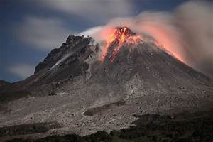 Montserrat Island  Soufriere Hills Volcano
