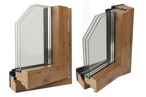 Fensterrahmen Aus Holz Kunststoff Oder Aluminium by Fensterrahmen Im Test 187 Kunststoff Alu Oder Holz