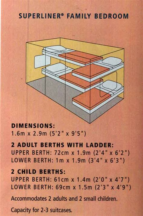 Superliner Family Bedroom by Superliner Family Bedroom Jpg 43741 Bytes