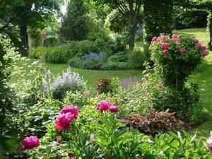 Jardins à L Anglaise : jardin l 39 anglaise plan recherche google jardin ~ Melissatoandfro.com Idées de Décoration