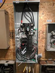 Electrical Inspection Guide Part 1  U2013 Internachi House Of