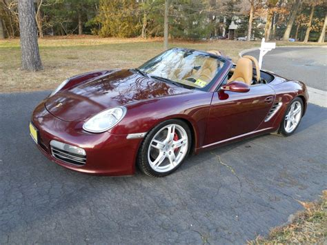 2005 Boxster S Rennlist Discussion Forums