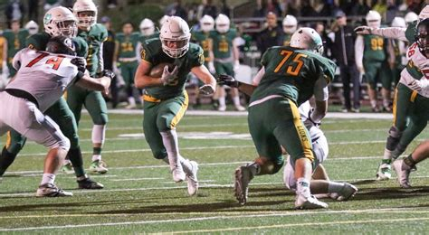 Oregon Class 6A football playoffs: Breaking down the ...