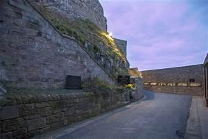 Bamburgh Castle - Lightwave   LED Lighting Specialists