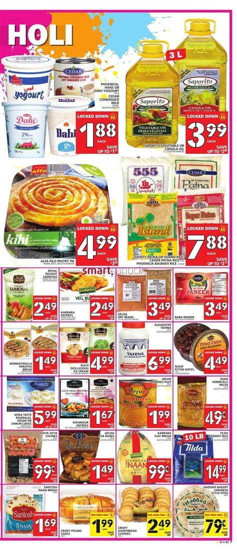 basics of cuisine food basics flyer march 10 to 16