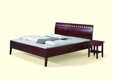Öko Bett Massiv  Kaufen Bei Lebensfluss