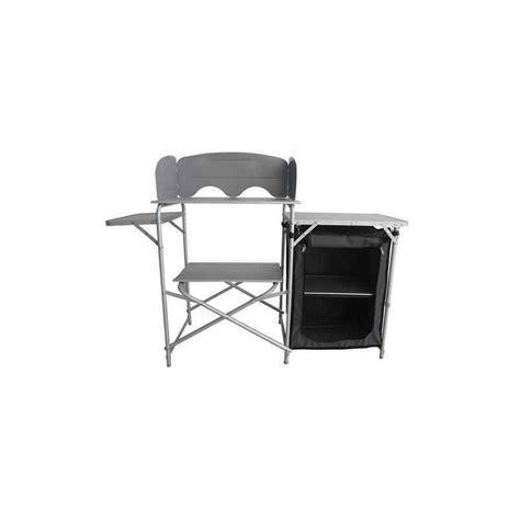 meuble cuisine cing car meuble cuisine maxi en aluminium pour cing car