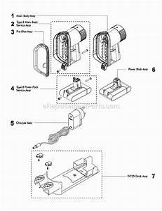 Dyson Motor Wiring Diagram