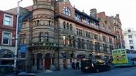 Nottingham City Centre - VIDEO TOUR (Nottingham, England ...