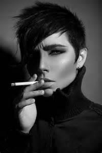 Androgynous Makeup for Women