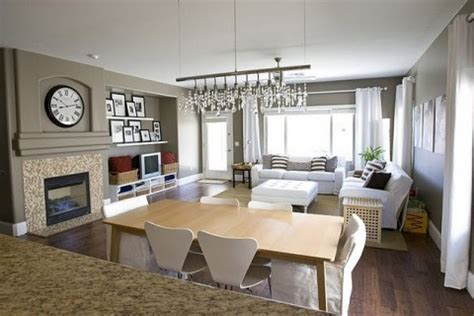 como decorar una sala comedor pequena moderna