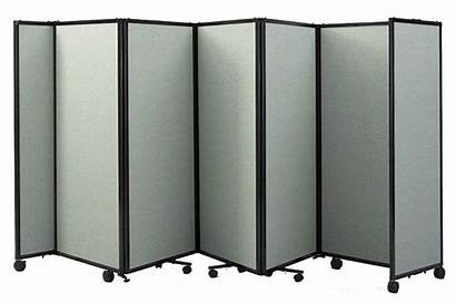 Divider Portable Partitions Screens Acoustic