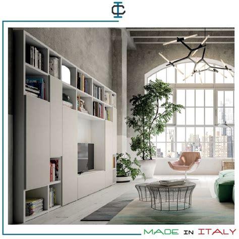 Libreria Per Soggiorno by Soggiorno Libreria