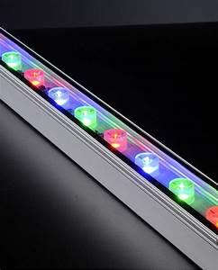 Leuchten Direkt Led Panel : leuchten direkt zaria modern steel rgb led wall light 19903 95 ~ Indierocktalk.com Haus und Dekorationen